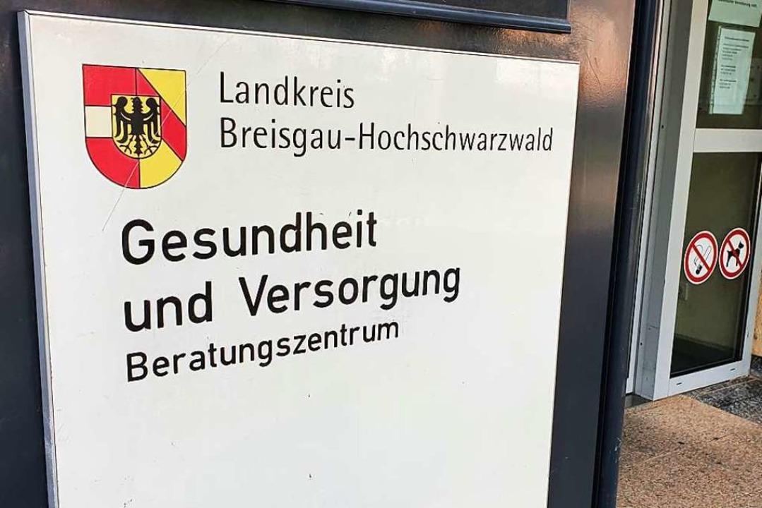 53,1 Neuinfektionen pro 100.000 Einwoh...fene  Zielmarke von 50 fast  erreicht.  | Foto: Sebastian Wolfrum