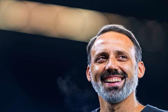 Die VfB-Defensive wird in Freiburg gefordert