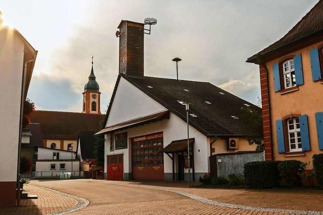 Fronten im Streit um Standort des Feuerwehrhauses wieder verhärtet