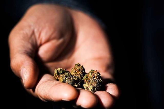 Gastwirt aus dem Wiesental gesteht vor Gericht Drogenverkauf