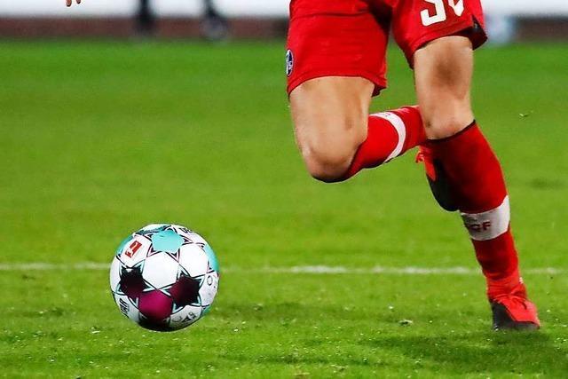 Liveticker zum Nachlesen: SC Freiburg – VfB Stuttgart 2:1