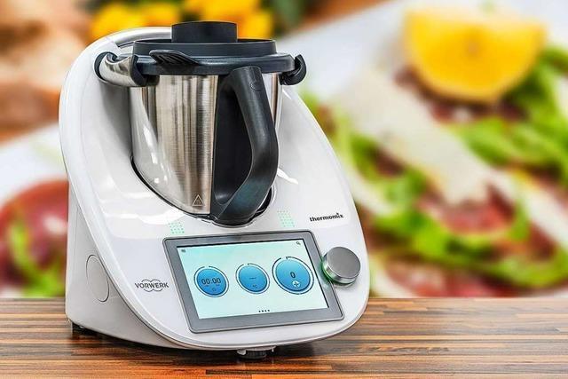 Lidl-Küchenmaschine ist dem Thermomix zu ähnlich