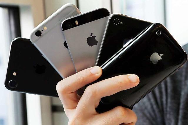 Warum werden bei Apples Zulieferern immer wieder Menschenrechte verletzt?