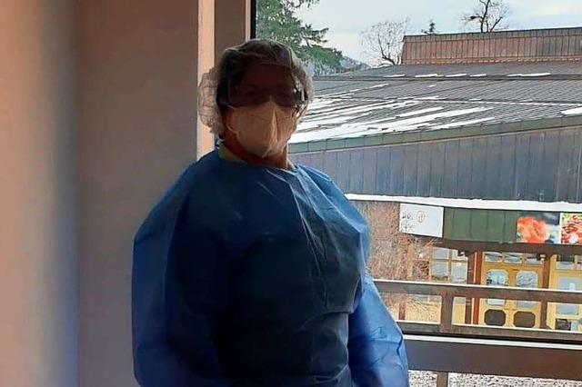 Corona-Ausbruch in Schopfheimer Seniorenhaus überstanden