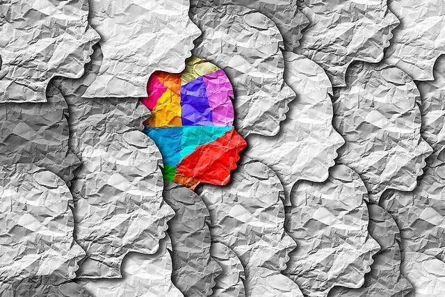 Hochbegabt, Trans, Autist: Wie es ist, wenn man sich ausgegrenzt fühlt