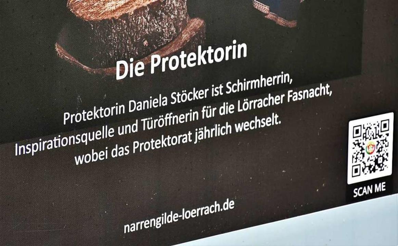 Open-Air-Ausstellung in Lörrach    Foto: Barbara Ruda