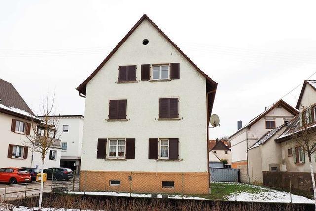 In Malterdingen sollen neue Sozialwohnungen entstehen