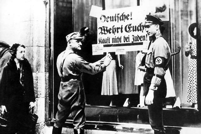 Wie weit ist Antisemitismus heute noch oder wieder verbreitet?