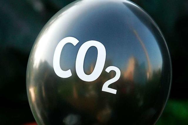 Lörrach hinkt den ambitionierten Klimazielen hinterher
