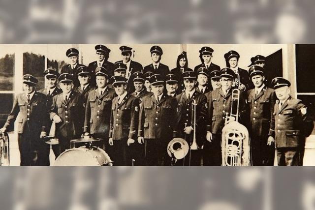 15 Musiker riefen Kapelle zurück ins Leben