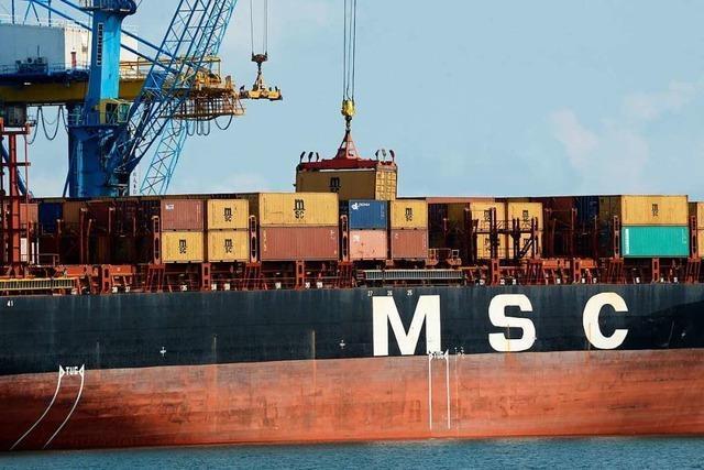 In Afrika entsteht die größte Freihandelszone der Welt