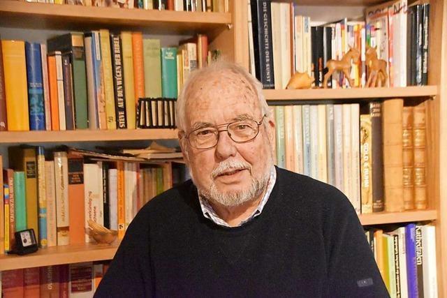 Helmut Bauckner: