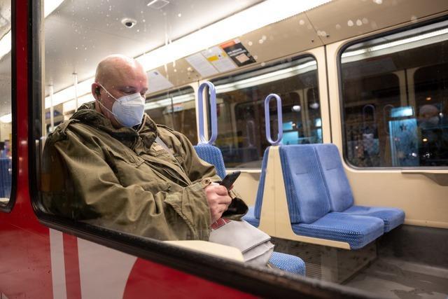 Von Montag an gilt die schärfere Maskenpflicht – Bußgelder drohen