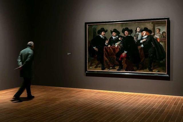 Trotz Lockdown – Basler Kunstmuseen halten an Jahresplanungen fest