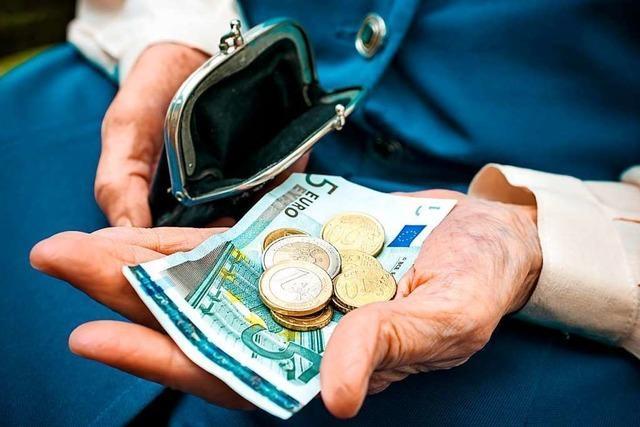 Kassiererin verhindert in Lörrach einen Gutschein-Betrug