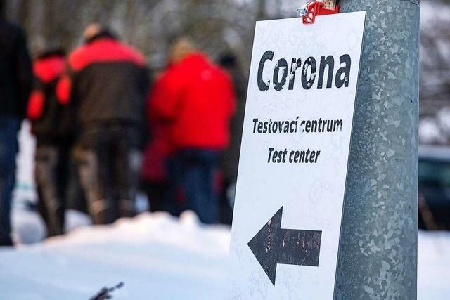 Regio Basiliensis will keine generelle Testpflicht für Grenzgänger in die Schweiz