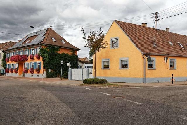 Sasbach erhält 1,2 Millionen Euro Landeszuschuss für Rathausausbau
