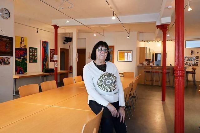 Das Lahrer Café Treffpunkt für Menschen mit Behinderung hofft auf ein baldiges Ende des Lockdowns