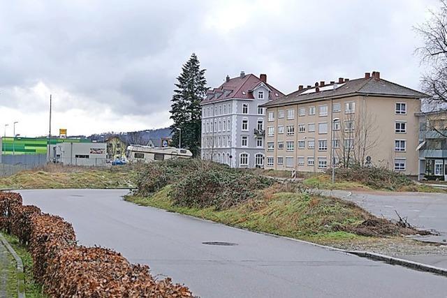 Afsar: Projekt Güterstraße in Planung