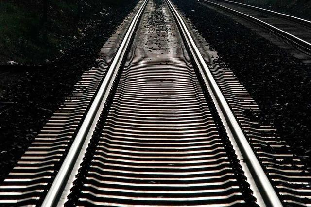 EU fördert umsteigefreie Bahnverbindung Colmar-Freiburg
