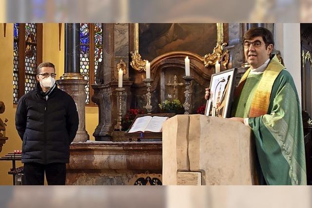Frischer Wind und Leidenschaft für die Kirchenmusik