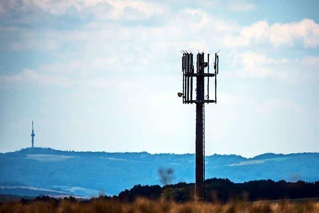 Seit zwei Monaten ohne O2-Netz: Simonswälder sind verärgert