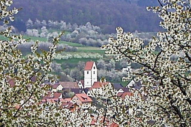 417 000 Euro für Dorf und Stadt