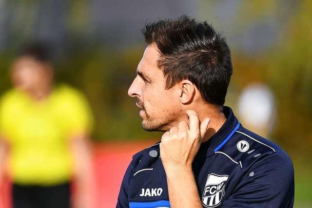 Trainerfrage beim FC Waldkirch und SF Elzach-Yach noch offen