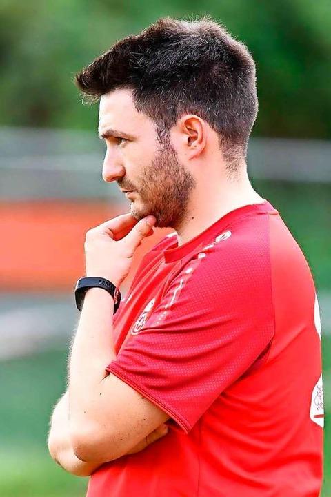 Auch Marco Dufner hat bei den Sportfreunden Elzach-Yach noch nicht zugesagt.  | Foto: Achim Keller