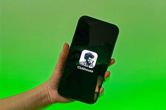 Die Clubhouse-App im Selbstversuch