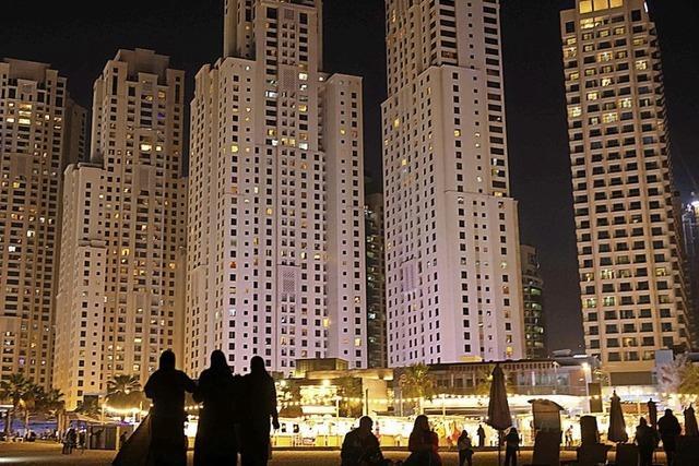Emirat Dubai verzichtet auf einen Lockdown – die Party geht weiter