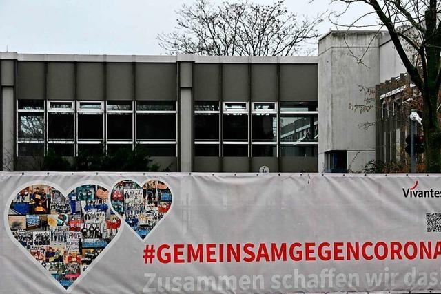 Schon 24 Infektionen mit Corona-Mutation in Berliner Kliniken entdeckt