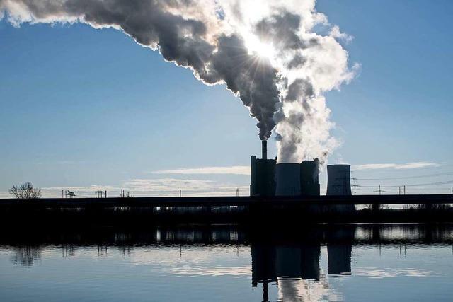 Fraunhofer-Forscher: Kohleausstieg muss um acht Jahre vorgezogen werden