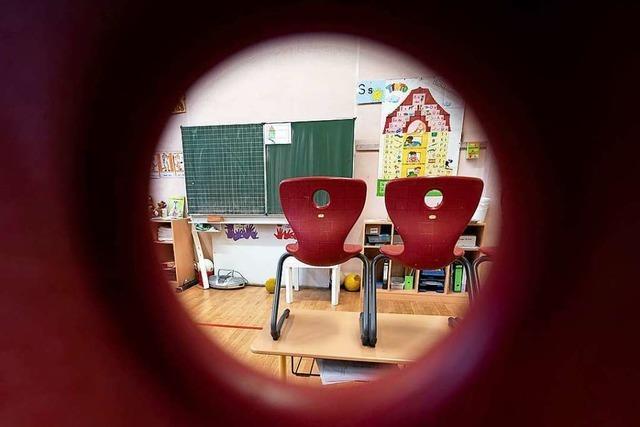 Kitas und Grundschulen im Südwesten werden wohl geöffnet – Sperrstunde bleibt