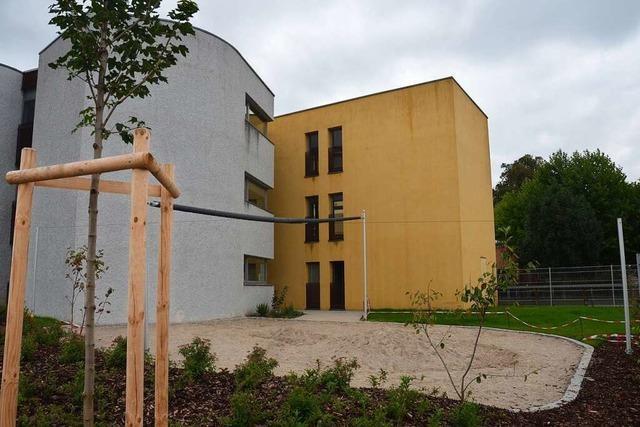 Stadt Lörrach schließt Notbetreuung in der Kita Innocel