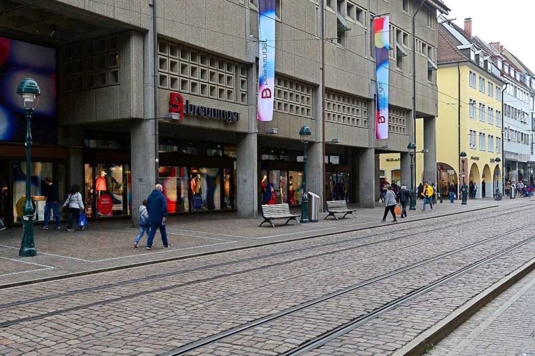 Die Polizei hat einen 30-Jährigen fest...assanten bespuckt und angegriffen hat.  | Foto: Ingo Schneider