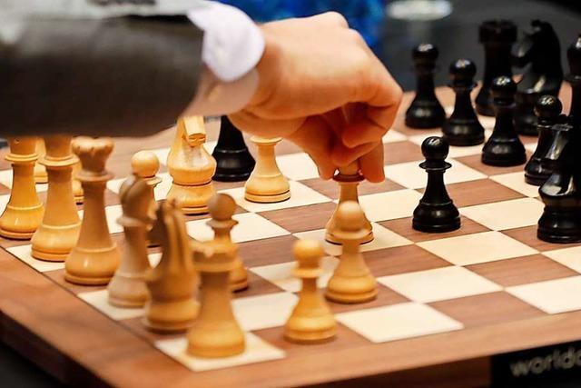 Ist Schach Sport?