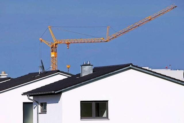 Der Bau-Paragraf 13b hat im Markgräflerland sowohl Fans als auch Kritiker