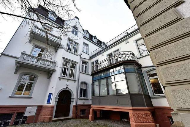 SDS Freiburg kritisiert GeKo für Umgang mit Studierenden