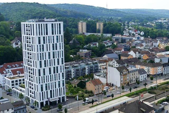 Irritationen um das Lörracher Steigenberger-Hotel gehen weiter