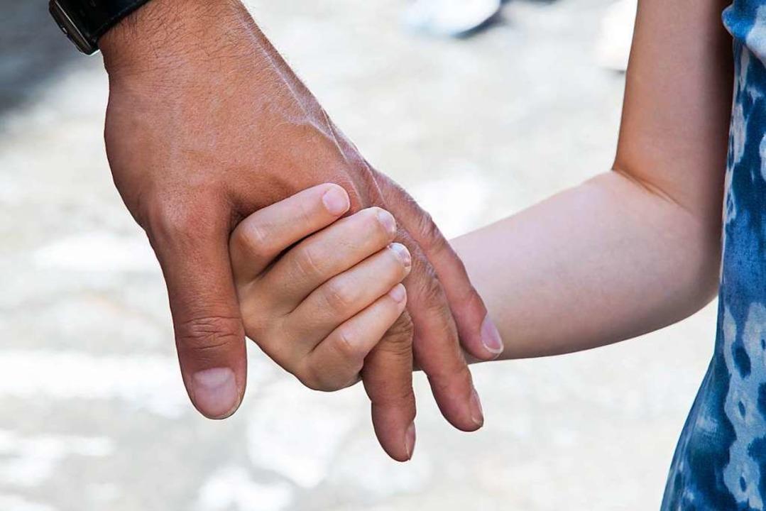 Die Caritas will  dafür sorgen, dass V...ch aktiv an dieser Beziehung arbeiten.  | Foto: Jean Kobben (stock.adobe.com)