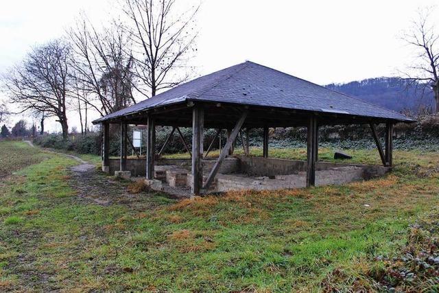 In Wyhlen suchen Ehrenamtliche nach Kulturdenkmälern