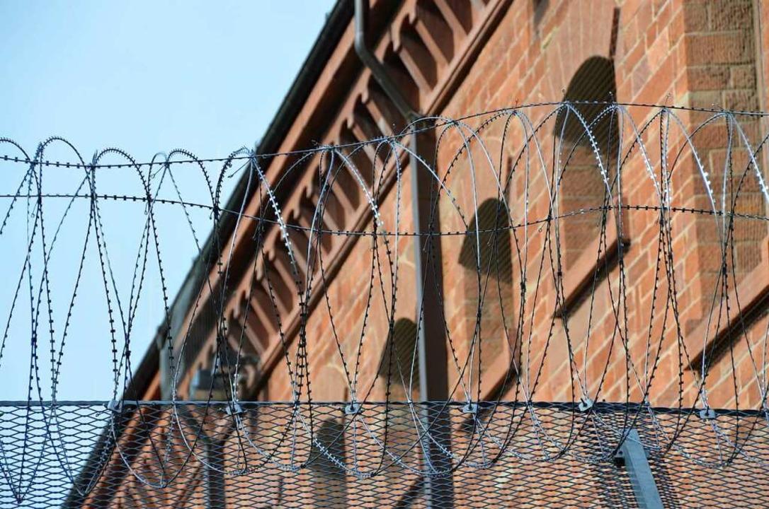 Das Lörracher Gefängnis war Durchgangsstation nach Auschwitz  | Foto: Ansgar Taschinski