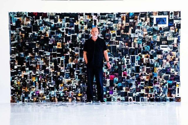 Fotodesigner Michael Wissing: