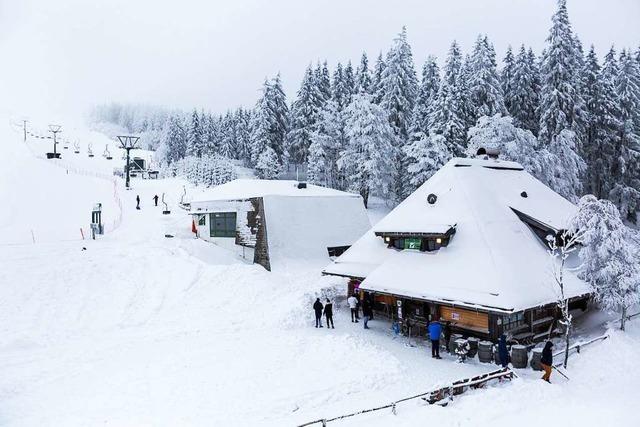 Der Tourismus im Schwarzwald ist eingebrochen