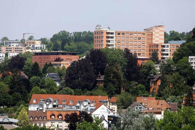 Aufnahmestopp im Ortenau-Klinikum wegen vieler Infektionen