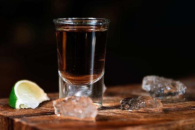 Genießen Sie mexikanische Drinks bei einer Online-Verkostung!