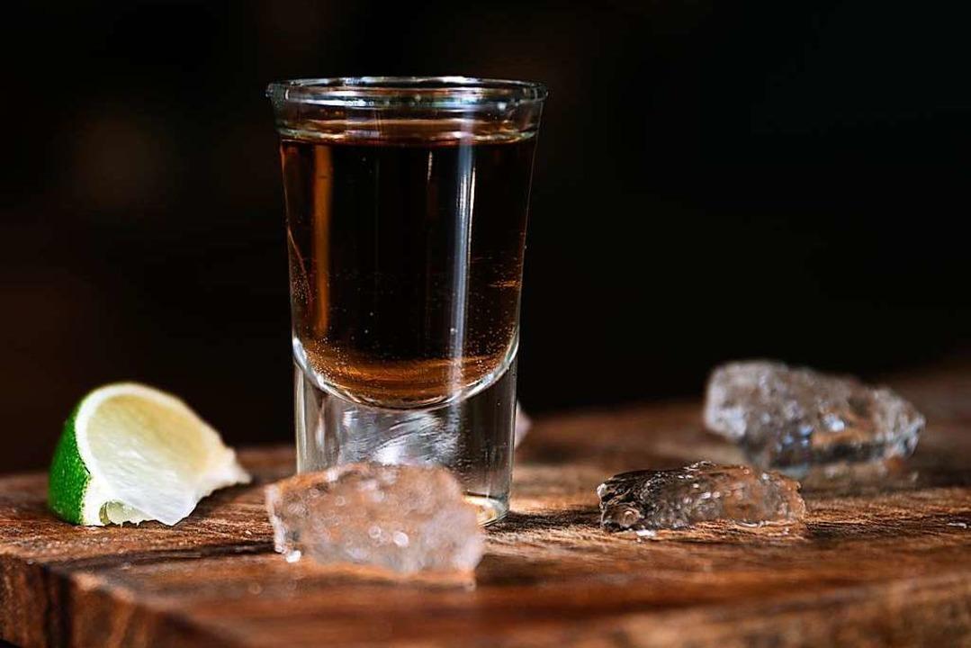Neu zu entdecken: Tequila    Foto: pixabay.com