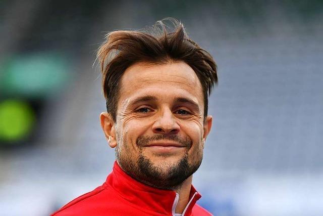 Amir Abrashi wechselt vom SC Freiburg zum FC Basel