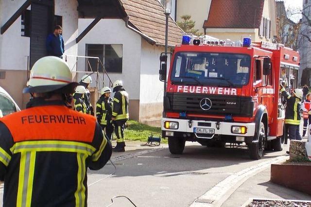 Denzlinger Feuerwehr rüstet Fahrzeugflotte auf